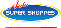 Auto Super Shoppes Logo